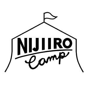 nijiiro camp ニジイロキャンプ|福島県 ニットファクトリーブランド
